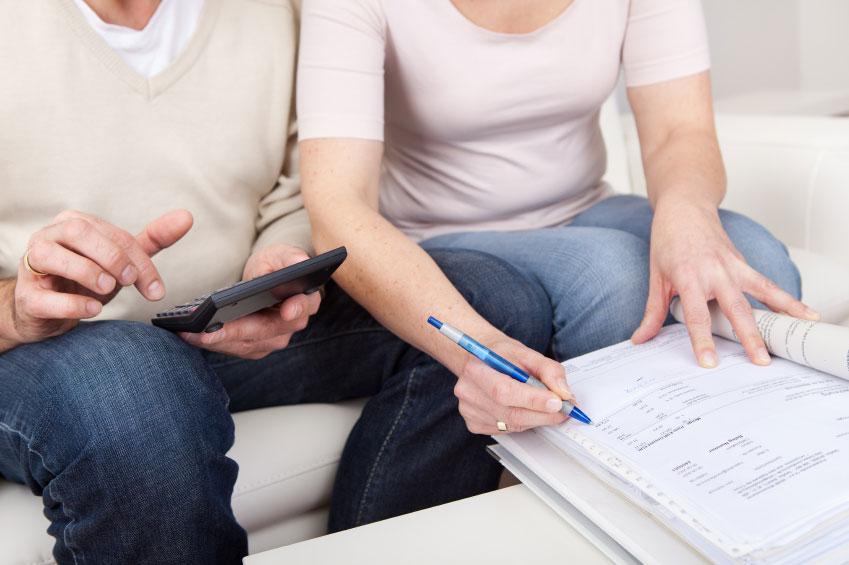 国民年金を受け取るには、20歳~60歳の間で25年以上の保険料納付済期間が必要です。