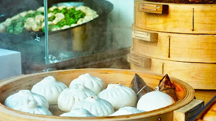 中華料理店イメージ