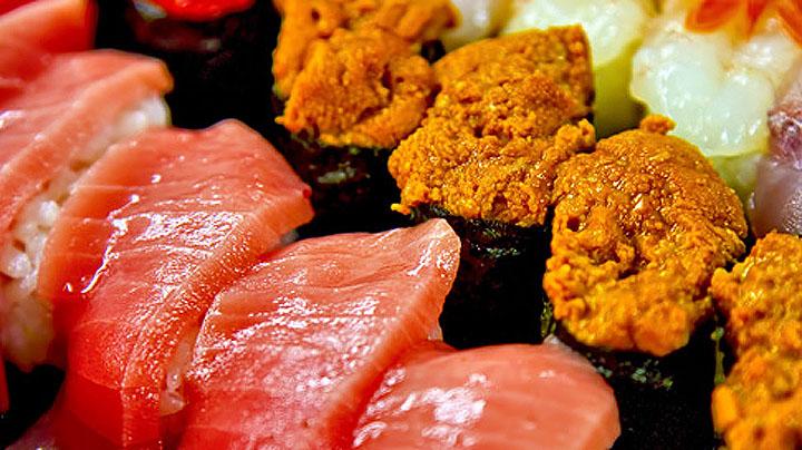 寿司屋の居抜き買取りポイントイメージ