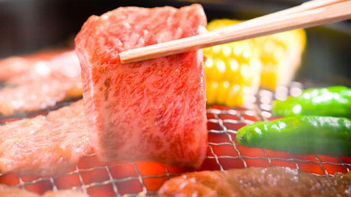 焼肉店イメージ