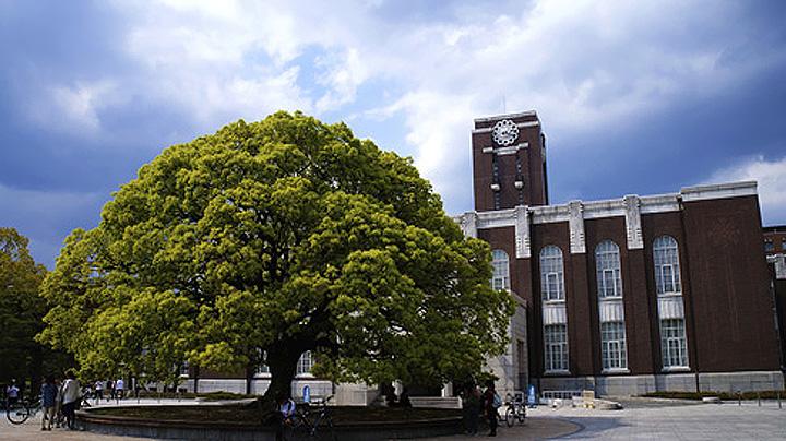 学生街イメージ