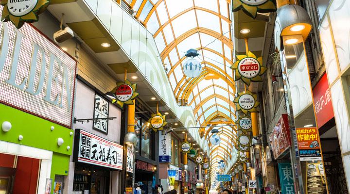 中野駅イメージ