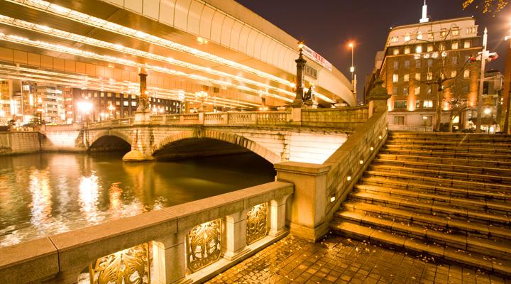 日本橋駅イメージ