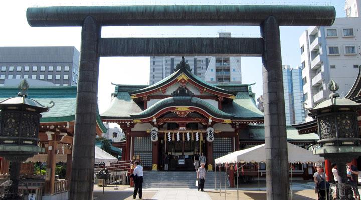 西新宿駅イメージ