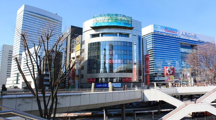 大宮駅イメージ