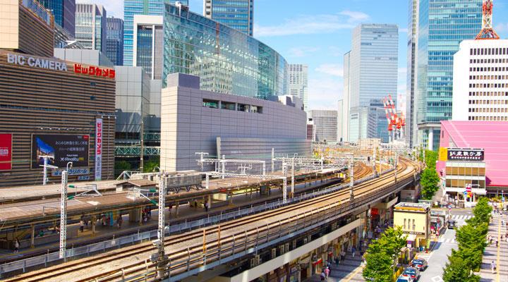 有楽町駅イメージ