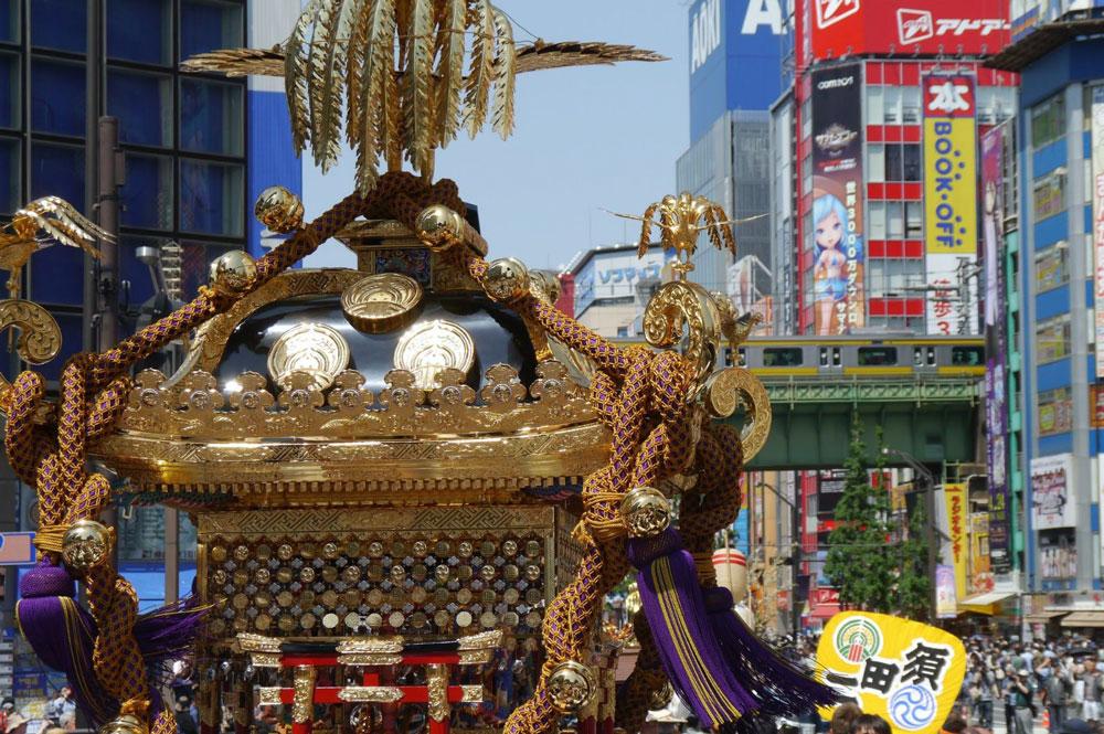 神田駅イメージ