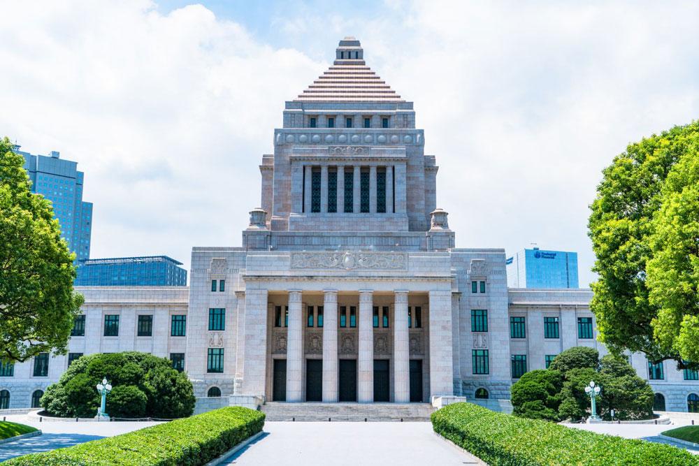 国会議事堂前駅イメージ