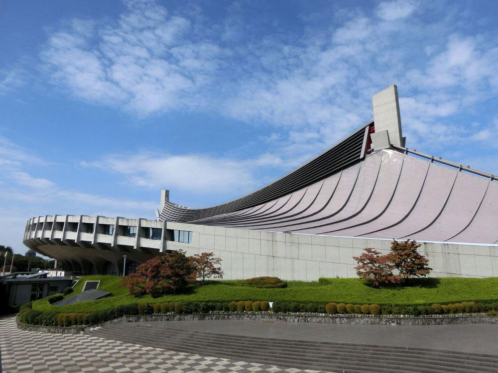 代々木駅イメージ