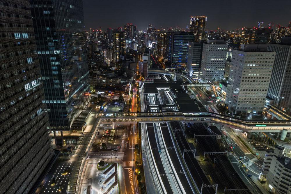 大崎駅イメージ