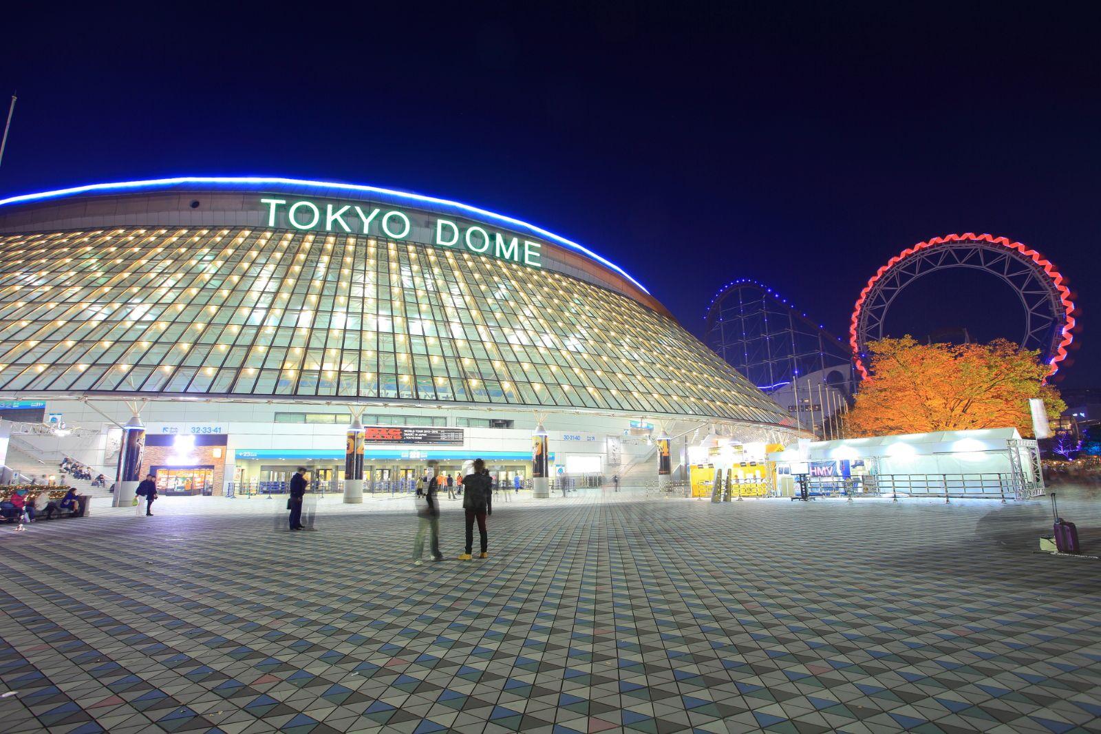 水道橋駅イメージ