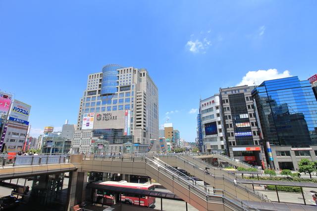 八王子駅イメージ