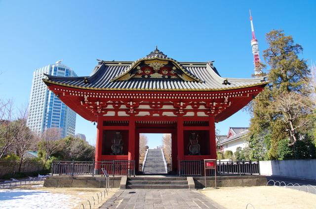 大門・浜松町駅イメージ