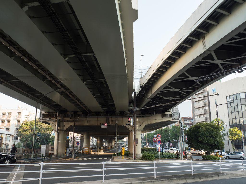 江戸川橋駅イメージ