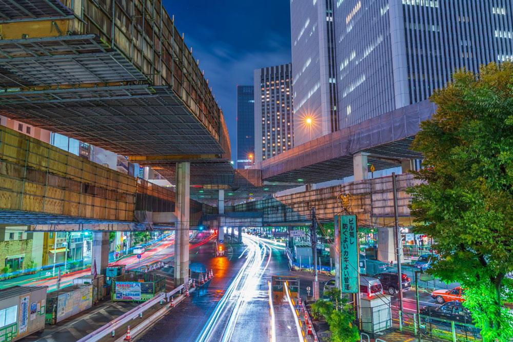 六本木一丁目駅イメージ